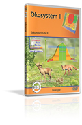 Ökosystem II - Schulfilm (DVD)