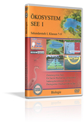 Ökosystem See I - Schulfilm (DVD)