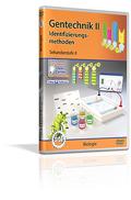 Gentechnik II - Identifizierungsmethoden - Schulfilm (DVD)