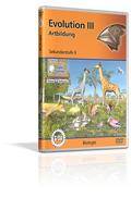 Evolution III - Artbildung - Schulfilm (DVD)