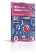 Atombau & Atommodelle - Schulfilm (DVD)