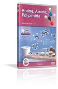 Amine, Amide, Polyamide - Schulfilm (DVD)