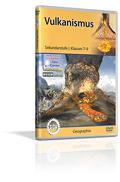 Vulkanismus - Schulfilm (DVD)