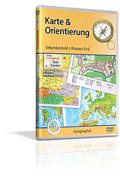 Karte & Orientierung - Schulfilm (DVD)