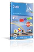 Optik I - Schulfilm (DVD)