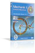 Mechanik II - Einfache Maschinen - Schulfilm (DVD)