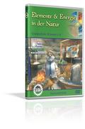 Elemente & Energie in der Natur - Schulfilm (DVD)