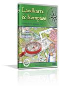 Landkarte & Kompass - Schulfilm (DVD)