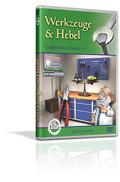 Werkzeuge & Hebel - Schulfilm (DVD)