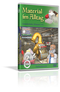Material im Alltag - Schulfilm (DVD)