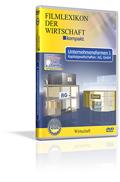 Unternehmensformen I - Schulfilm (DVD)
