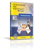 Tarifautonomie - Schulfilm (DVD)