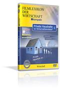 Private Haushalte im Wirtschaftskreislauf I - Schulfilm (DVD)