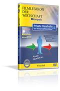 Private Haushalte im Wirtschaftskreislauf II - Schulfilm (DVD)