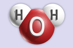Chemie DVD 1 - Chemie des WassersPolare Atombindung und Dipole
