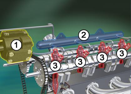 Physik Technik Dvd 2 Viertakt Dieselmotor